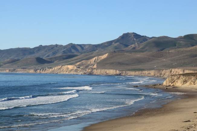 Deal Turns Private California Land Into Public Beach