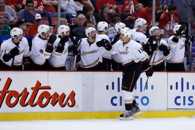Three Lessons From Ducks' 4-0 Game 3 Win