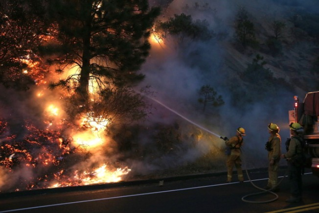 Cause of Rim Fire Could Take Months to Determine