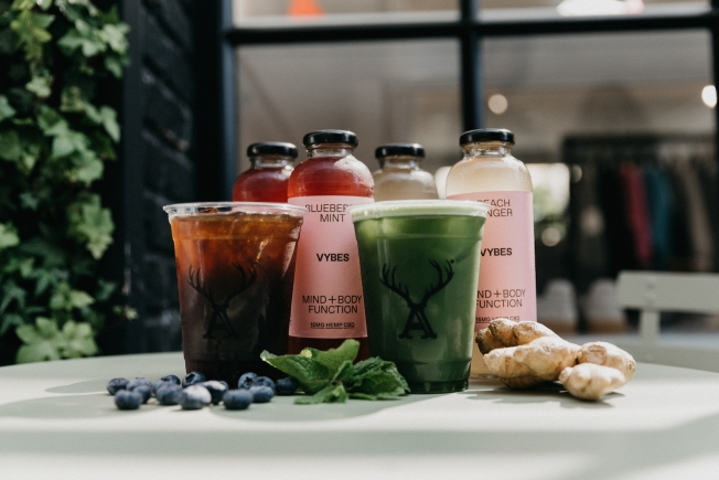 CBD-Infused Tea, Cold Brew Coming to Alfred Coffee for 4/20