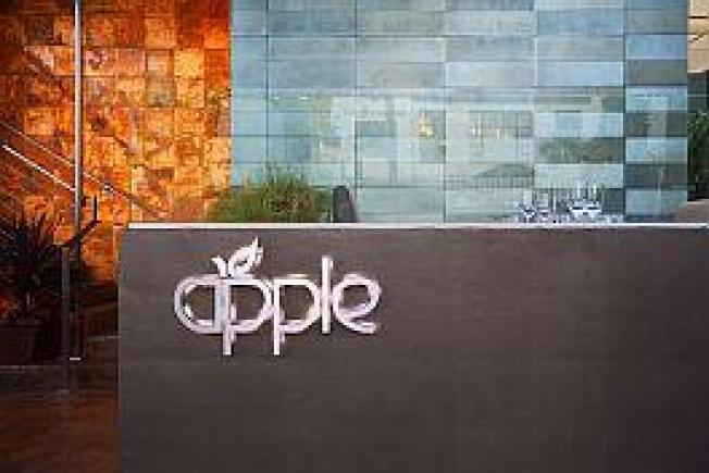 EaterWire: No Pussycat Dolls at Apple, Suzpree Preview & Fundraiser, Spanish Kitchen Turns Six