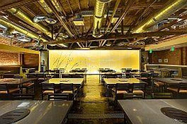 "EaterWire: Gyenari ""Streamlines,"" No Corkage at Citrus at Social, Great Chefs of LA This Weekend"