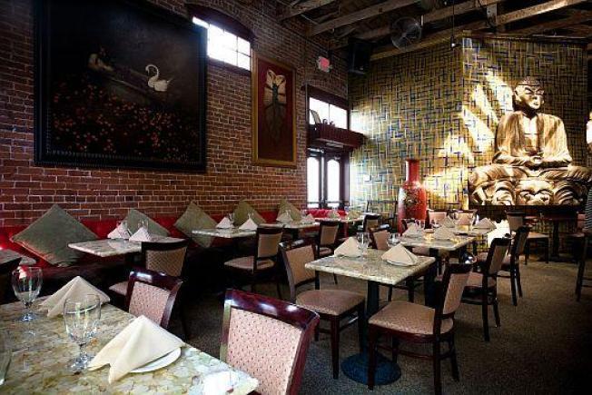 The Dish: Equator Restaurant & Bar, Brat's Brothers, Sandella's