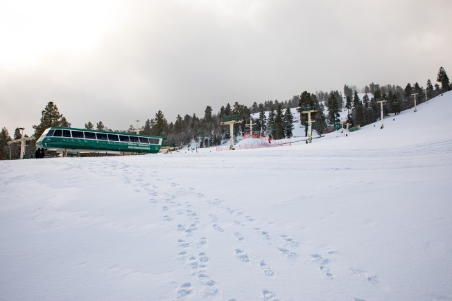 [LA GALLERY UPDATED 3/8] Southern California Mountain Snow Days