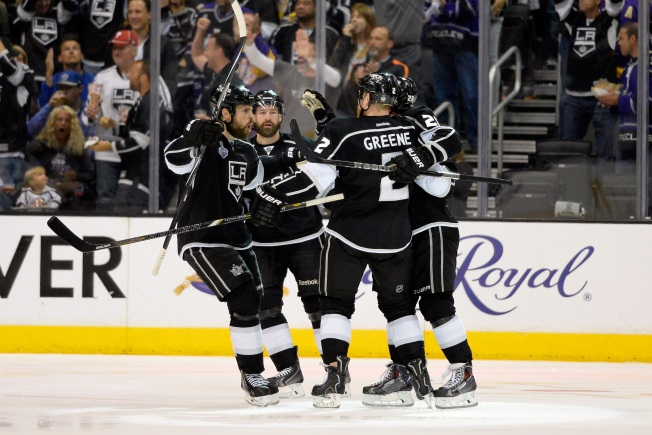 Kings vs. Rangers: Three Keys to an LA Game 3 Victory