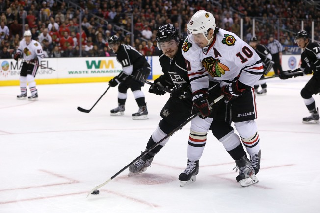 Kings vs. Blackhawks: 3 Keys to a Kings Series Victory