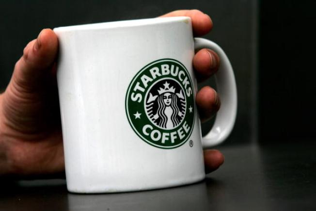 Starbucks Sells $7 Cup of Coffee