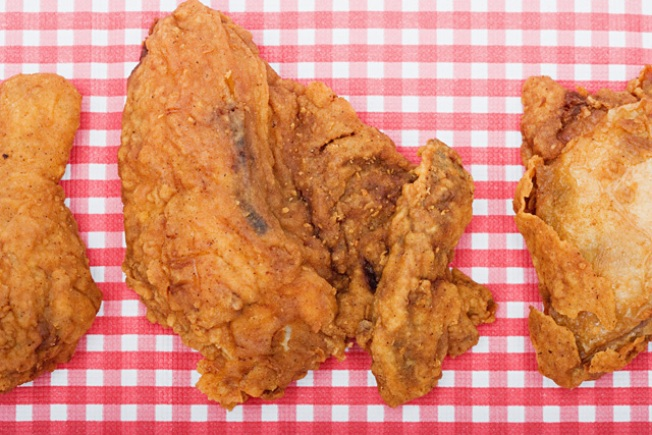 Bon Appétit Names Best Fried Chicken