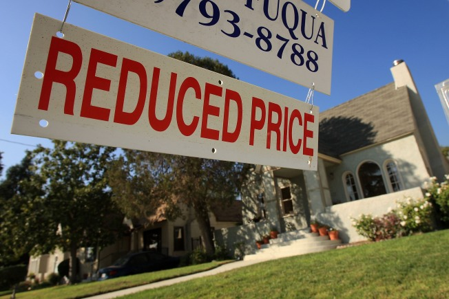 Firm: SoCal Median Home Price Plummets 39 Percent