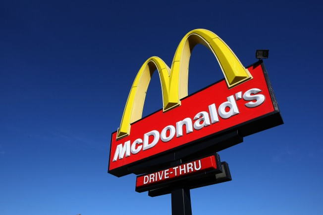 SoCal Woman Sues McDonald's Over Hot Coffee Spill