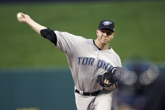 Dodgers Need A Pitcher, But Not Halladay