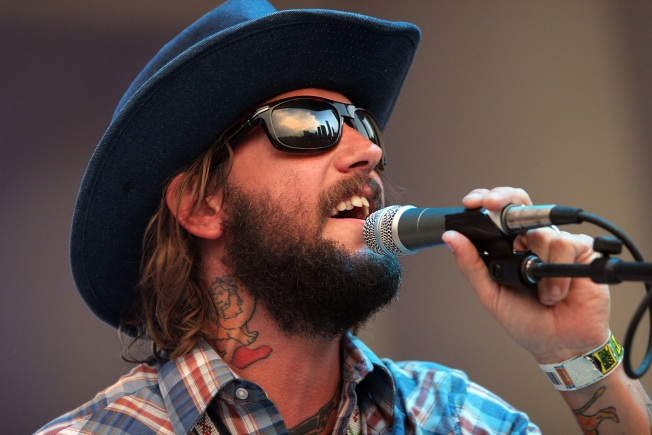 Band of Horses to Headline at Pablove Benefit