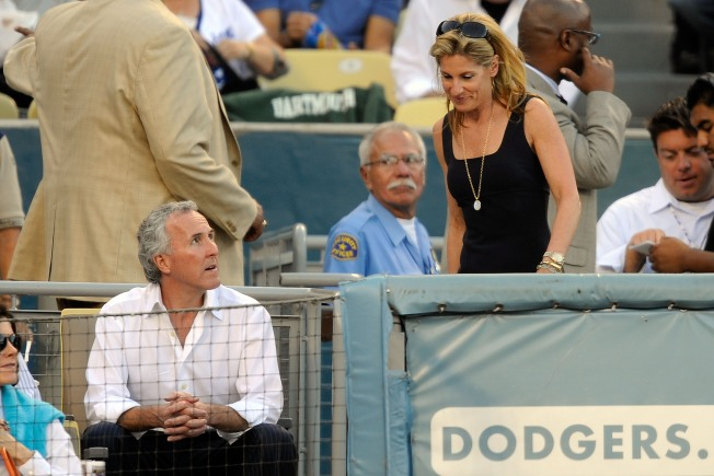 Dodgers Ownership Hearing Placed on Hold