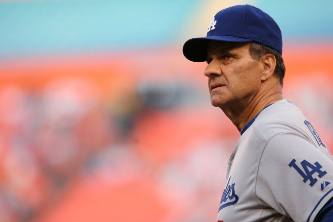 Torre Out, Mattingly in as Dodgers Manager Next Season