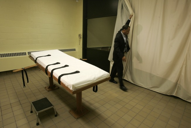 Ohio to Resume Executions With Lethal Drugs