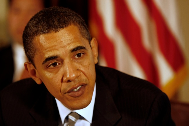 Obama Leaves Door Open for Torture Prosecutions