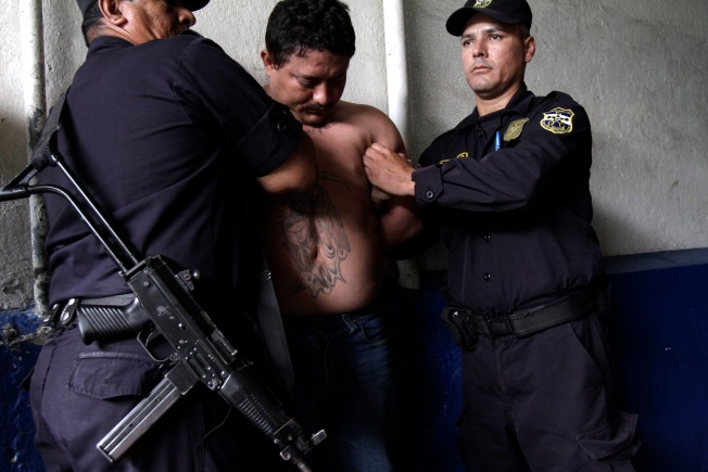 U.S. Targets Leaders of MS-13, Salvadoran Street Gang Founded in SoCal