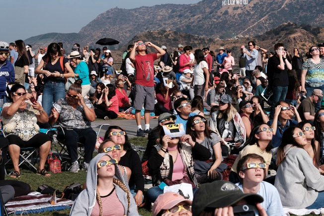 [LA GALLERY] Celebrating Griffith Park, Los Angeles' 4,300-Acre Wilderness Jewel
