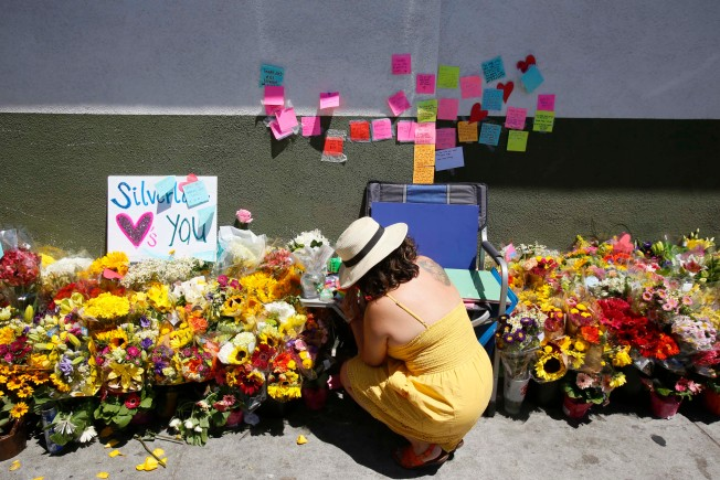 Family of Slain Trader Joe's Assistant Manager Files Damage Claim Against LAPD