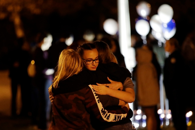 Saugus High School Gun Was Possibly Modified, Complicating Investigation