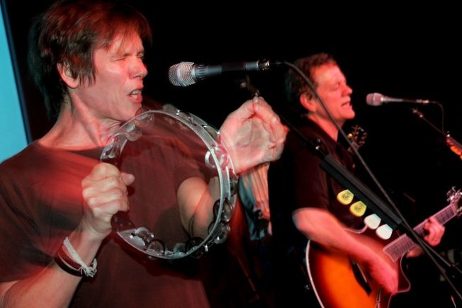 Six Degrees of Nice: Bacon Brothers Rock, Help