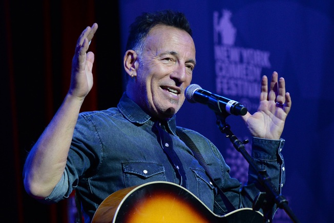 Bruce Springsteen Tribute Band Pulls Out of Trump Inauguration Party