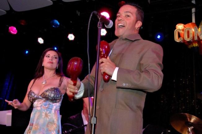 Celebs, Rhythms, Tapas, Dance: Conga Room Opens