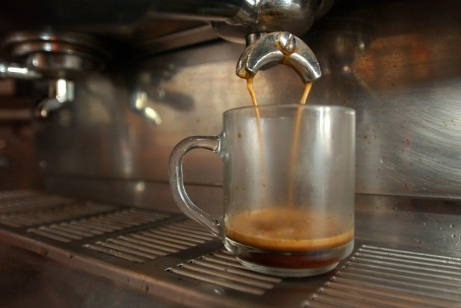 Let's Have a Double: National Espresso Day