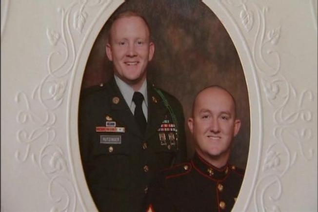 Military Families in Beaumont React to Death of Bin Laden