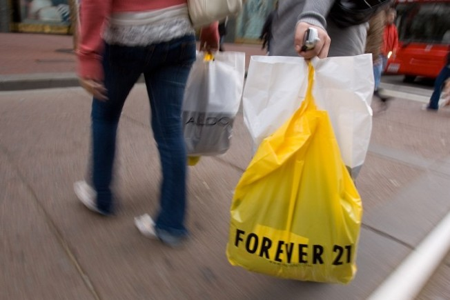 "Plus-Sized Shoppers Can Now Be ""Forever 21"""