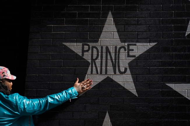 Prince Doesn't Have a Star on the Hollywood Walk of Fame, and Here's Why