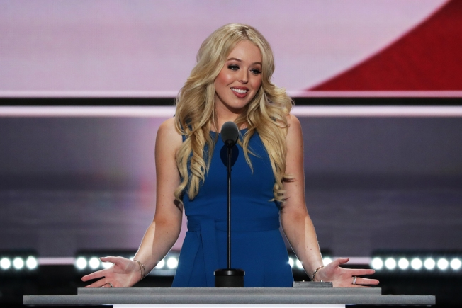 Tiffany Trump, Spicer, Kusher, Mnuchin Registered to Vote in Two States