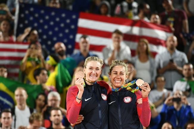 Wheels Up in Rio: Southern Californian Olympians Return Home