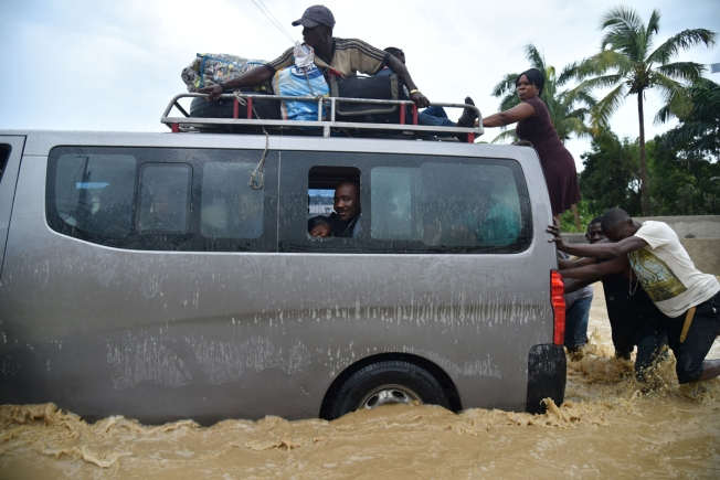 How to Help Victims of Hurricane Matthew