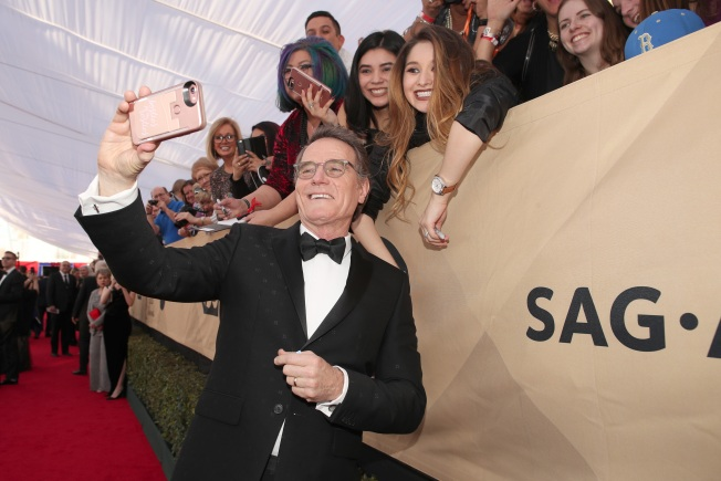 How You Can Bid on Red Carpet SAG Awards Seats