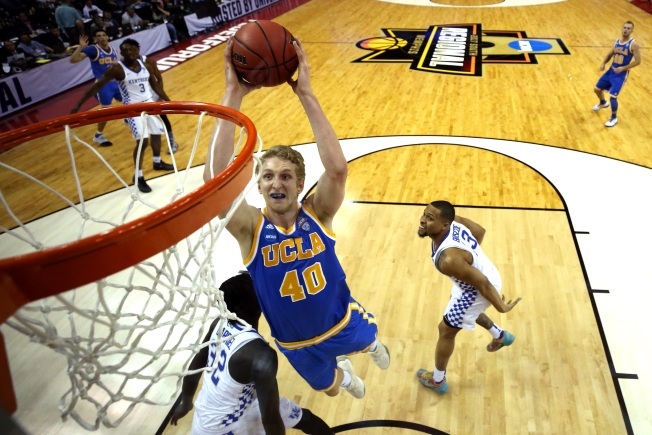 f3bf5aaf019 Balanced UCLA Men s Basketball Team Ready to Ball Out - NBC Southern ...
