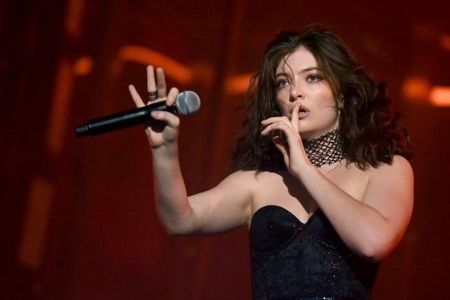 Israelis Sue New Zealanders Over Lorde Boycott