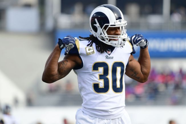 Los Angeles Rams and Chargers: Preview, Predictions, Live Stream, Betting Odds, and Fantasy Football Start/Sit Week 11