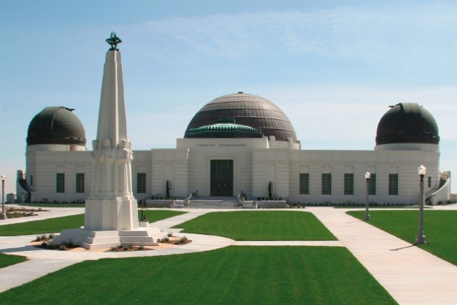 Free: Griffith Observatory Summer Solstice Fun