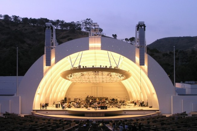 Beneath the Big Shell: Hollywood Bowl Summer Reveal