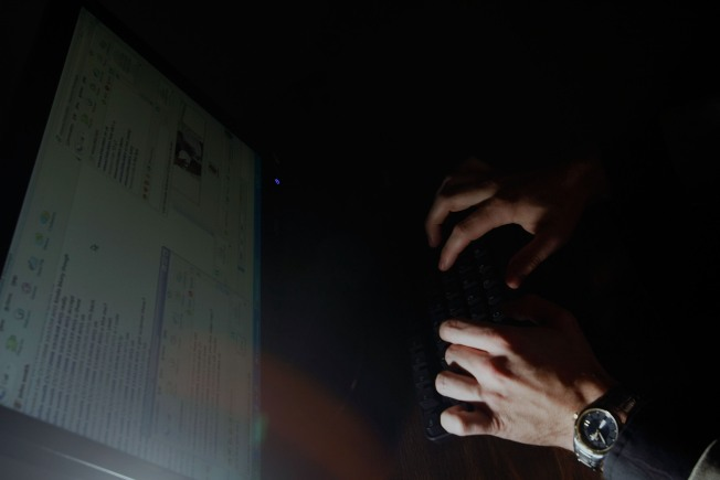 'Dark Web' Hides Pedophiles