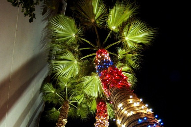 Bev Hills Gets a Famous Seasonal Shout-Out
