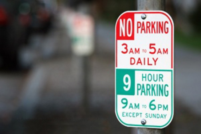 Los Angeles Parking To Cost More in 2009