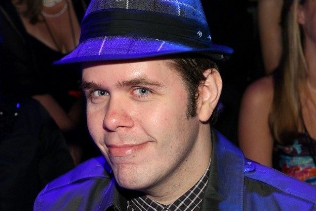 Perez Hilton Lends Juicy Pointers on All Things Celeb