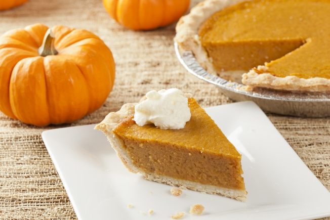 Fall Foreshadow: Pumpkin Treat Time Arrives