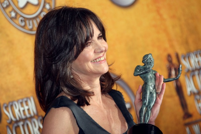 Sally Field Puts Home on Block for Nearly $7 Million