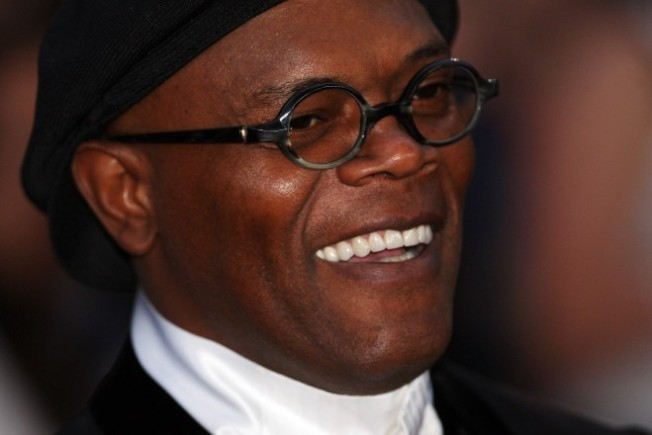 Craving a Royale with Cheese? It's Samuel L. Jackson Night at The Aero