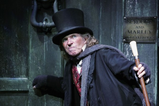 How Do You Take Your Scrooge? Choices Abound