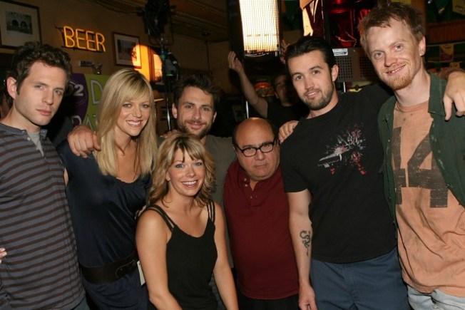 Mouthy Dive Bar Gang Kicks Off PaleyFest