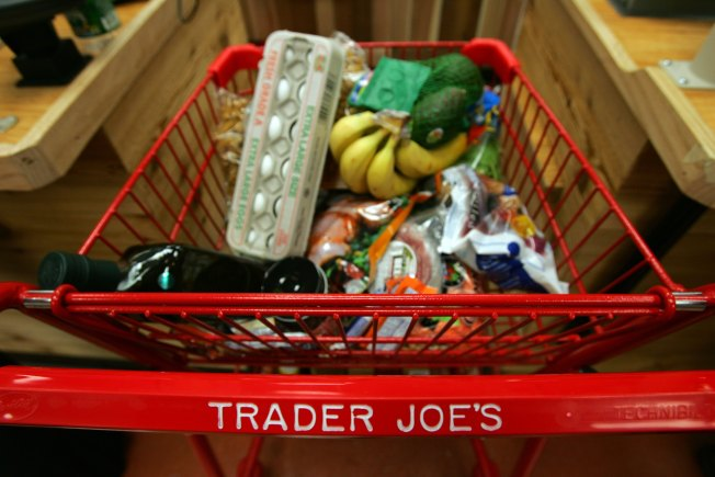 Tough Times or Not, Trader Joe's Opens